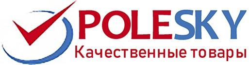 Магазин качественных товаров spb.polesky.ru