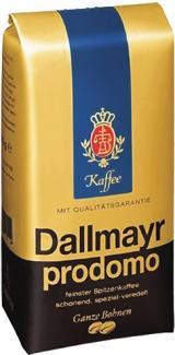 Купи кофе dallmayr prodomo купить в Москве