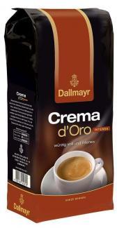 Купить кофе Dallmayr Crema d'Oro Intensa в Москве