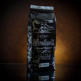 Купить кофе Bontadi Special Reserve в Москве