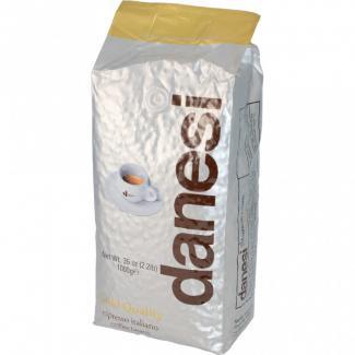 Купить кофе Danesi Gold