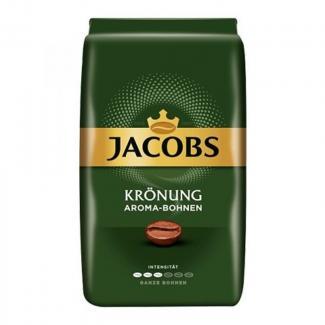 Купить кофе в зернах JACOBS Kronung  Aroma-Bohnen в Москве