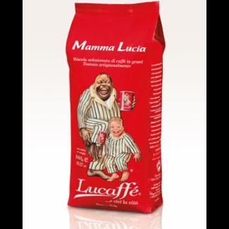 Купить кофе Lucaffe Mamma Lucia 1000 г в Москве