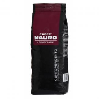 Купить кофе Mauro Centopercento 1000 г в Москве