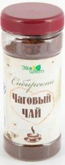 Сибирский чага чай 90 г