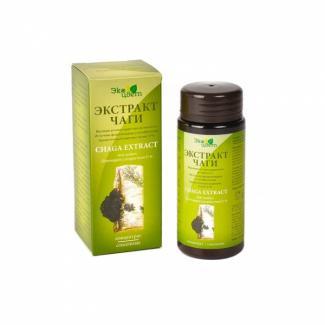 Экстракт Чаги высокоэффективный антиоксидант 30 г