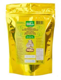 Агарикус (лиственничная губка) экстракт сублимированный водорастворимый с клипсой 50 гр