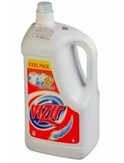 Гель для стирки Vizir XXXL pack 3 в 1 Бельгия 5 л