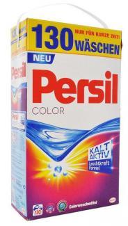Купить Стиральный порошок Persil Color Kalt Aktiv 2.86 кг., 44 стирки (Немецкий) в Санкт-Петербурге