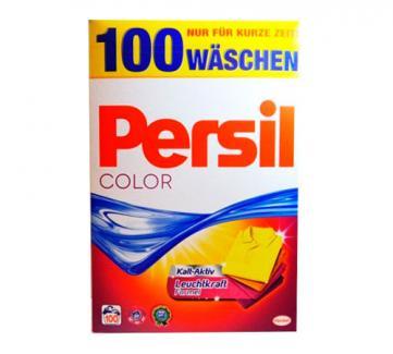 Купить Порошок для цветного белья Persil Color 6,5 кг 100 стирок (Германия) в Санкт-Петербурге