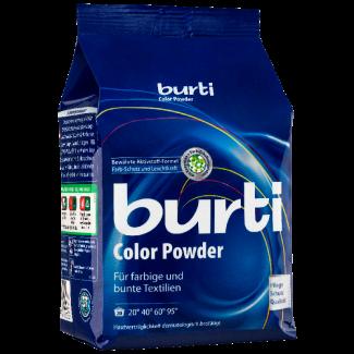 Купить Порошок BURTI Color powder 1,5 кг в Санкт-Петербурге