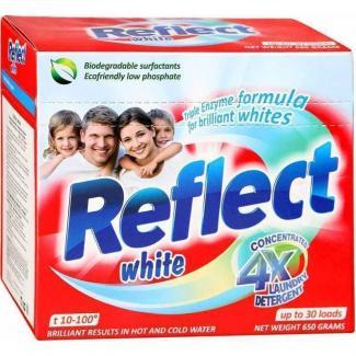 Reflect Детский - Универсальный гипоаллергенный порошок для белья концентрат, 650 г 30 стирок