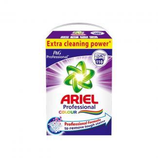 Купить Порошок Ariel Professional Color 110 стирок 7.15 кг Германия в Санкт-Петербурге