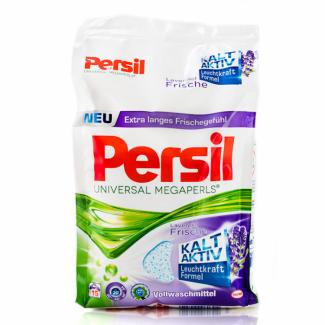Купить Порошок Persil Megaperls Universal Lavendel Frische 1,11 кг Германия в Санкт-Петербурге