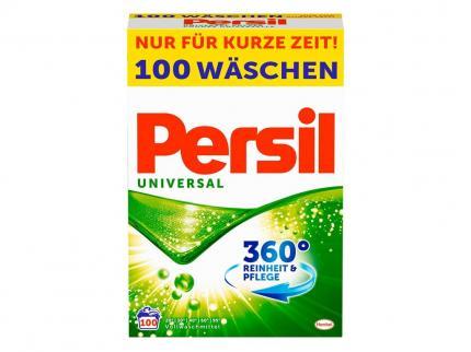 Купить Порошок для стирки Persil Universal 6,5 кг 100 стирок (Германия) в Санкт-Петербурге