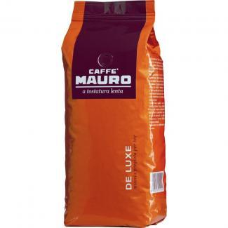 Купить кофе Mauro De Luxe 1000 г в Москве