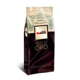Купить кофе Molinari Qualita Oro 1000 г в Москве