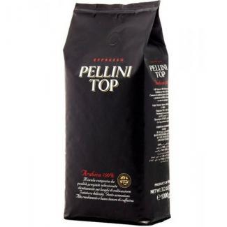 Купить кофе Pellini Top 1000 г в Москве