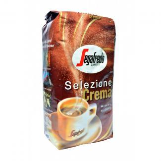 Купить Кофе Segafredo Selezione Crema в Москве