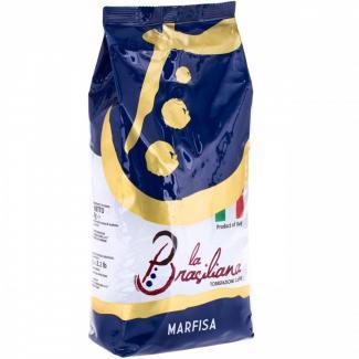Купить кофе La Brasiliana Marfisa 1000 г в Москве