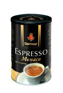 Купить кофе Dallmayr Espresso Monaco 200 г в Москве
