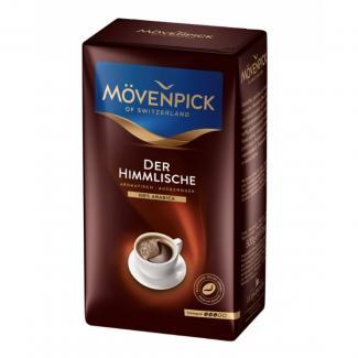 Купить кофе Movenpick Der Himmlische в Москве
