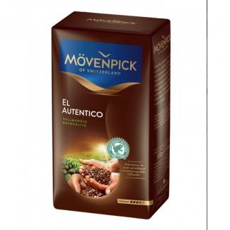 Купить кофе Movenpick el Autentico 500 г в Москве
