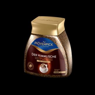 Купить растворимый кофе Movenpick Der Himmlische 100 гр. в Москве