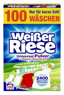 Купить Стиральный порошок Weiber Riese 5.5 кг в Санкт-Петербурге