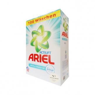 Купить Стиральный порошок Ariel Actilift Febreze 100 стирок 6.5 кг в Санкт-Петербурге
