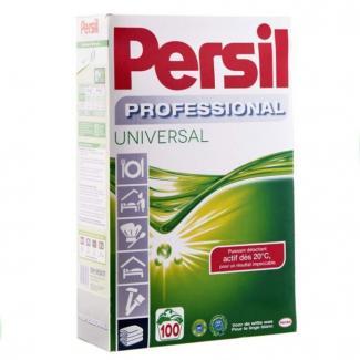 Купить Стиральный порошок Persil Universal 6,5 кг Бельгия в Санкт-Петербурге