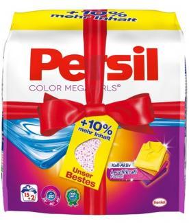 Купить Стиральный порошок Persil Color Megaperls Германия 900 г в Санкт-Петербурге