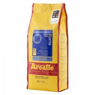 Купить кофе Arcaffe Roma 1000 г в Москве