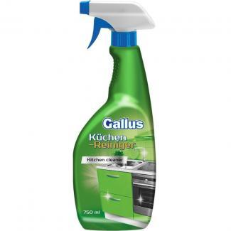 Спрей для мытья кухни Gallus 750 мл