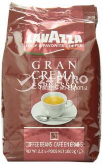 Купить кофе Lavazza Gran Crema Espresso 1кг в Москве