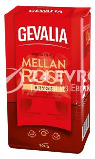 Купить кофе Gevalia MELLANROST Original 500 г в Москве