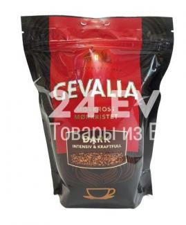 Купить кофе Gevalia Dark 200 г в Москве