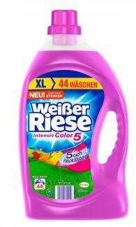 Купить Гель для стирки WeiBerRiese Riese Color 3,212 л в Санкт-Петербурге