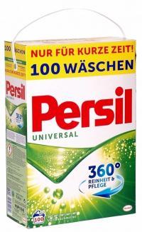 Купить Стиральный порошок Persil Universal 6,5 кг Германия в Санкт-Петербурге