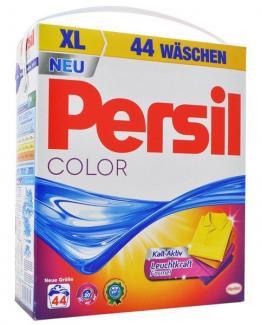 Купить Стиральный порошок Persil Color Kalt Aktiv 2.86 кг Германия в Санкт-Петербурге