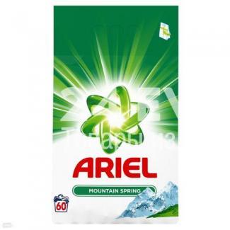 Купить Стиральный порошок Ariel Mountain Spring 4,5 кг Германия в Санкт-Петербурге