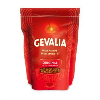 Купить кофе Gevalia Original 200 г в Москве