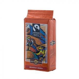 Купить кофе New York Fairtrade в Москве