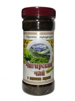 Купить Чигирский чай с золотым корнем ПЭТ в Москве