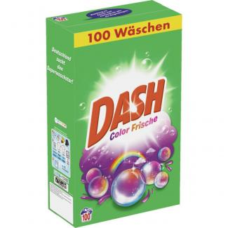 Стиральный порошок Dash Color 6,5 кг купить в Москве