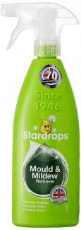 Средство против плесени Stardrops Mould & Mildew Cleaner 750 мл. (Великобритания)