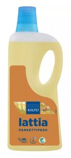 Средство для мытья паркета Kiilto 500 мл Финляндия