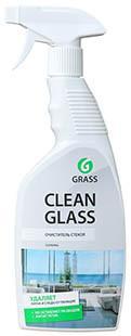"""Очиститель стекол """"Clean Glass"""" бытовой 600 мл"""