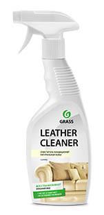 """Очиститель-кондиционер кожи """"Leather Cleaner"""" 600 мл"""