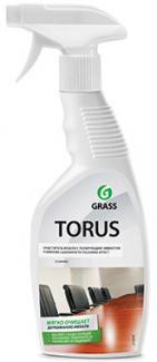 """Очиститель-полироль для мебели """"Torus"""" 600 мл"""